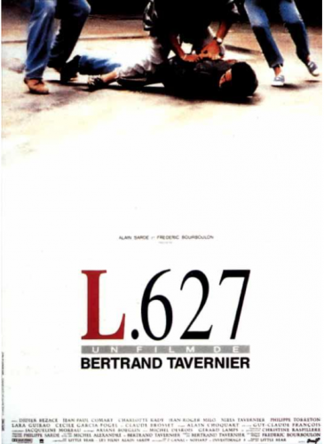 une nuit,policeman,l627,colors,duvall,sean penn,roschdy zem
