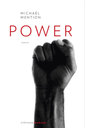 michael mention, power, stéphane marsan black panther party